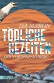 Tödliche Gezeiten / Nordsee-Morde Bd.4 (eBook, ePUB)
