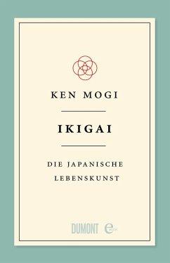 Ikigai (eBook, ePUB) - Mogi, Ken