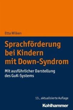 Sprachförderung bei Kindern mit Down-Syndrom