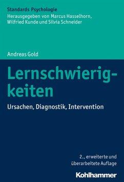 Lernschwierigkeiten - Gold, Andreas