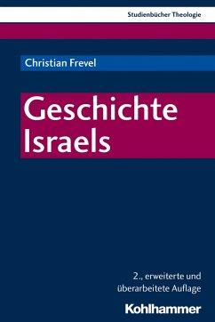 Geschichte Israels - Frevel, Christian