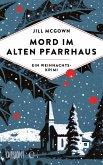 Mord im alten Pfarrhaus (eBook, ePUB)