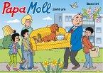 Papa Moll zieht um / Papa Moll Bd.31