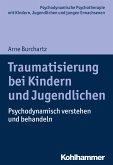 Traumatisierung bei Kindern und Jugendlichen