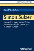 Simon Sulzer