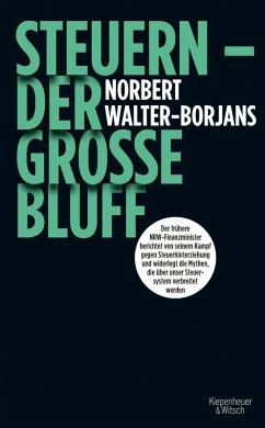 Steuern - Der große Bluff (eBook, ePUB)