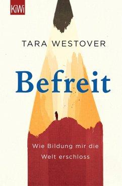 Befreit (eBook, ePUB) - Westover, Tara