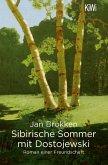 Sibirische Sommer mit Dostojewski (eBook, ePUB)