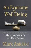 An Economy of Well-Being (eBook, ePUB)