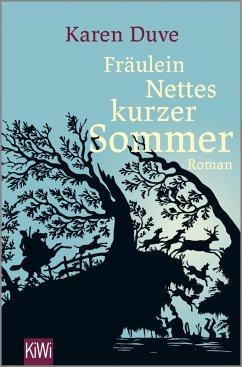 Fräulein Nettes kurzer Sommer (eBook, ePUB) - Duve, Karen