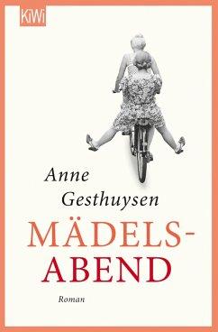 Mädelsabend (eBook, ePUB) - Gesthuysen, Anne