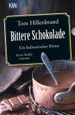 Bittere Schokolade / Xavier Kieffer Bd.6 (eBook, ePUB)