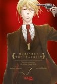 Moriarty the Patriot Bd.1