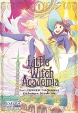 Little Witch Academia Bd.1