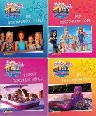 4er Barbie Die Magie der Delfine 1-4