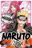 NARUTO Massiv / Naruto Massiv Bd.18