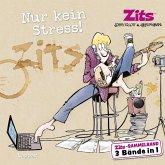 Zits Sammelband: Nur kein Stress!