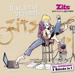 Zits Sammelband: Nur kein Stress! - Scott, Jerry