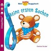 Baby-Pixi 67: Mein Baby-Pixi-Buggybuch: Meine ersten Sachen
