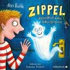 Zippel, das wirklich wahre Schlossgespenst / Zippel Bd.1 (2 Audio-CDs)