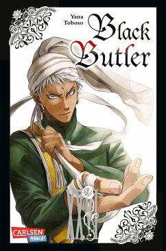 Black Butler Bd.26