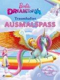 Barbie Dreamtopia: Traumhafter Ausmalspaß