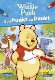 Disney - Winnie Puuh - Von Punkt zu Punkt / Pixi kreativ Bd.127