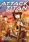 Attack on Titan - Before the Fall Bd.12