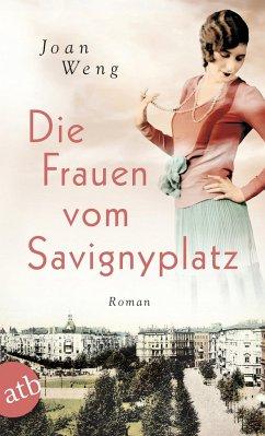 Die Frauen vom Savignyplatz - Weng, Joan
