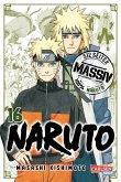 NARUTO Massiv / Naruto Massiv Bd.16