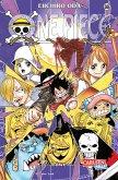 Löwe / One Piece Bd.88