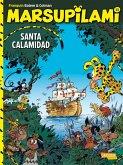 Santa Calamidad / Marsupilami Bd.13