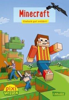 Minecraft / Pixi Wissen Bd.106