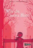 Wie ein leeres Blatt / Graphic Novel Paperback Bd.15