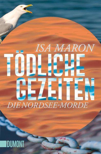Buch-Reihe Nordsee-Morde