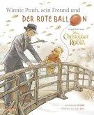 Winnie Puuh, sein Freund und der rote Ballon (Restexemplar)