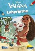 Disney - Vaiana - Labyrinthe / Pixi kreativ Bd.128