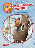 Voll verschneit! / Professor Plumbums Bleistift Bd.3
