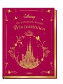 Disney: Das große goldene Buch der Prinzessinnen