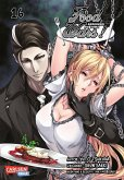 Food Wars - Shokugeki No Soma Bd.16