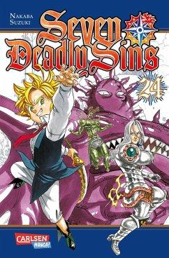 Seven Deadly Sins Bd.24
