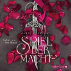 Spiel der Macht / Die Schatten von Valoria Bd.1 (2 Audio-CDs)