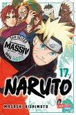 NARUTO Massiv / Naruto Massiv Bd.17