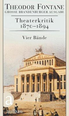 Theaterkritik 1870-1894