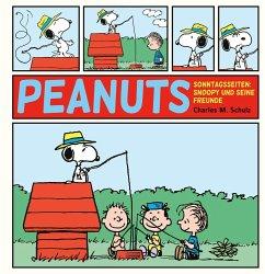 Snoopy und seine Freunde / Peanuts Sonntagsseiten Bd.2 - Schulz, Charles M.