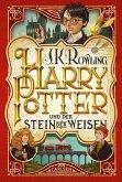 Harry Potter und der Stein der Weisen / Harry Potter Jubiläum Bd.1