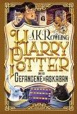 Harry Potter und der Gefangene von Askaban / Harry Potter Jubiläum Bd.3