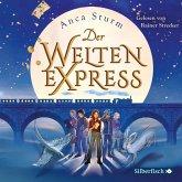 Der Welten-Express Bd.1 (4 Audio-CDs)