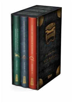 Die Hogwarts-Schulbücher im Schuber - Rowling, J. K.
