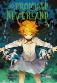 The Promised Neverland Bd.5
